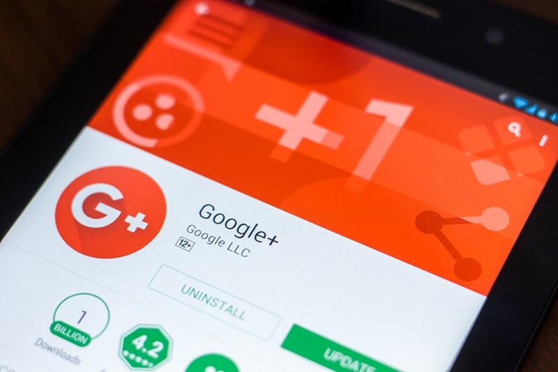 The Google+ Business Makeover - Excite Media