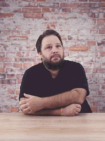 Benjamin Maynard - Creative Director