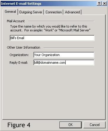 Outlook XP Email Help