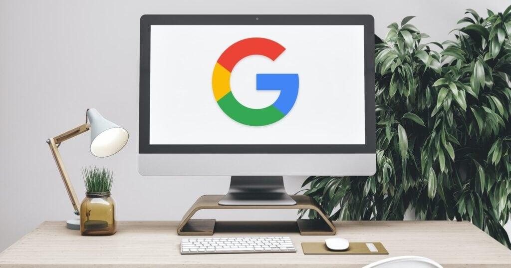 Google in 2021