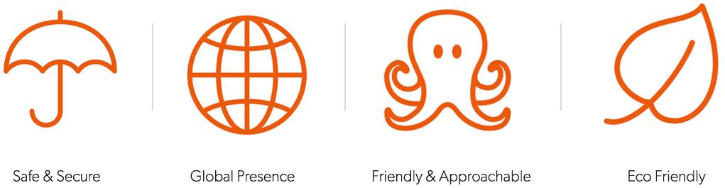 Logo Design Brisbane Branding Creative Agency Excite Media