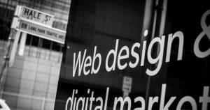 hale street web design