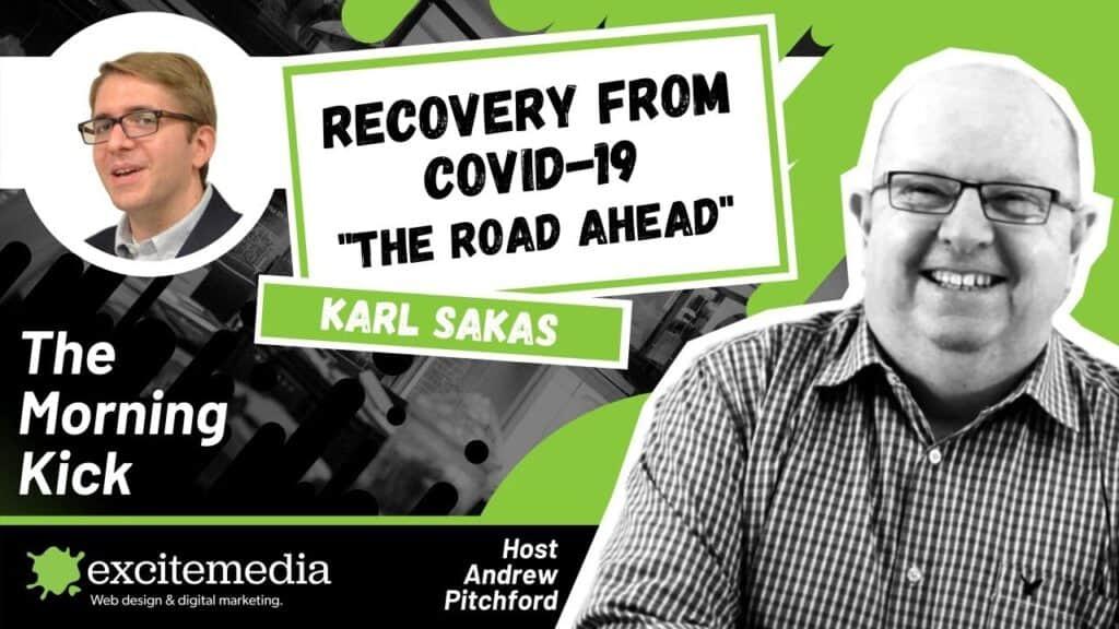 Interview with Karl Sakas