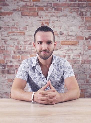 Lee Wallis - Head of Digital Marketing