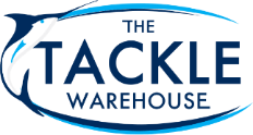 Web design for Tackle Warehouse