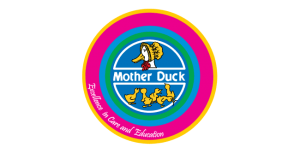 mother duck logo