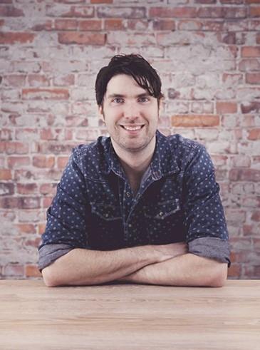 Nathanael Hubbard - Managing Director