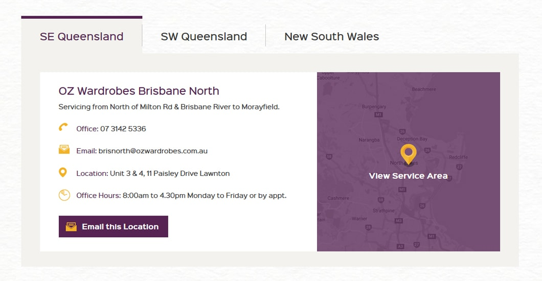 Web Design Brisbane - Excite Media - GET EXCITED!