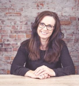 Tracey Jones - Marketing Director